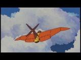 Конан — Мальчик из будущего/Mirai Shounen Conan - 25 серия [Студия ОМИКРОН]