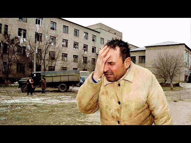 9.01.1996 события в Дагестане,Кизляре, село Первомайское, банды чеченских боевиков, теракты в России