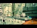 Puzzle Нарисованный Мир Dj Maitre Remix