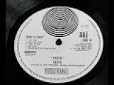 PATTO UK Vertigo 1970 1st UK pressing LP 6360016 `Large Swirl` Psych Prog Jazz