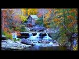 Виктор Салтыков Улетели листья с тополей HD 1080p