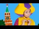 Веселые песенки для детей - КУКУТИКИ и ТРИ МЕДВЕДЯ - Мегасборник серий про машинк...