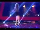 TUĞÇE GENDİGELEN O SES TÜRKİYE 11 kasım 2013 azeri 3 dilde şarkı