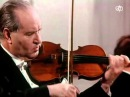 David Oistrach Paul Badura Skoda play Mozart Violin sonate