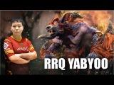 YABYOO - AMAZING URSA - EPIC GAMEPLAY - DOTA 2