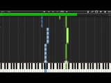 (How to play) M83 - We Own The Sky (Synthesia)