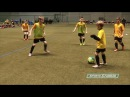 Aamazing 10 year old Player /Goals/Skills/Dribbles/Passes/ - Kristaps Grabovskis 2016