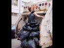 США. Американские мусорки не воняют Советы домохозяйки.