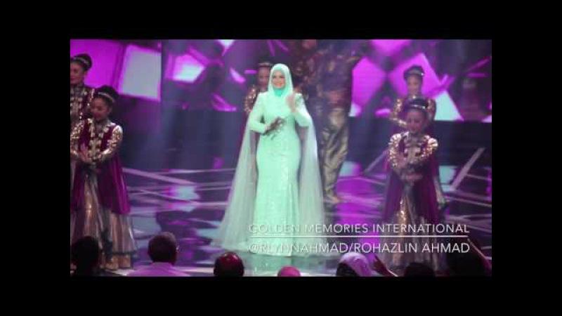 Nirmala Dato' Siti Nurhaliza LIVE GOMES