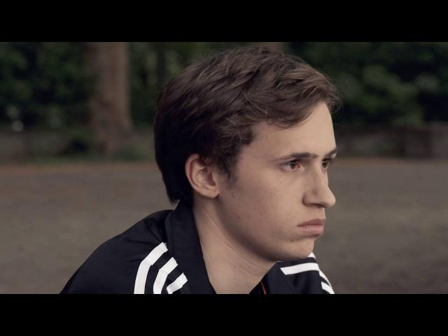 Два лица _ Zwei Gesichter (2014) (Gay Short Film)