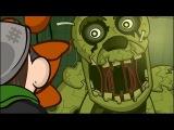 5 ночей с фредди 3 фнаф мультик - Ужасный Спрингтрап (Мульт,Анимация)