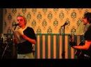 Сережа Долгополов и Тим Эрна (Asper X) - Можно я побуду маленьким / Читаю на заборе