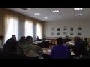 Засідання виконкому Богуславської міськради 19 04 17 частина 2