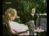 Falco bei Bravo TV