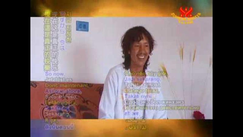 Akahi: A Breatharian from Ecuador P1/3