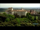 Прекрасная Италия Лацио - от Тиволи до Рима Italy Lazio From Tivoli To Roma