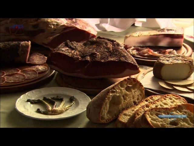 Прекрасная Италия: Фриули Венеция Джулия - От Тарвизио до Удине (FullHD 1080p)