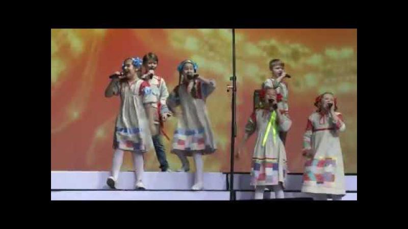 Выступление на фестивале Фолк без Границ 2017. Горе не беда.
