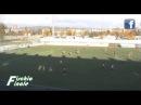 Verona vs San Zaccaria 3 2 da Fischio Finale by Teleromagna