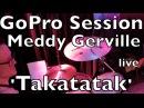 Damien Schmitt GoPro Session - Meddy Gerville - Takatatak