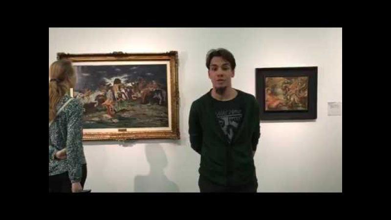 Джорджо де Кирико. Онлайн экскурсия