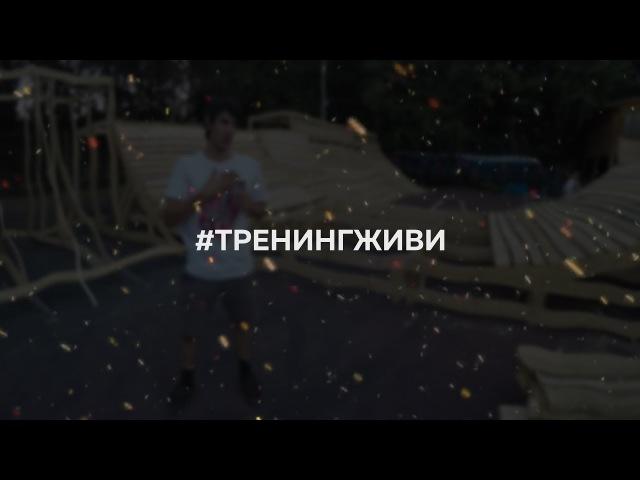 тренингживи | Восстановление краснодарского скейт парка