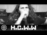 UGLY - TRIPLE S - HARDCORE WORLDWIDE (OFFICIAL D.I.Y. VERSION HCWW)