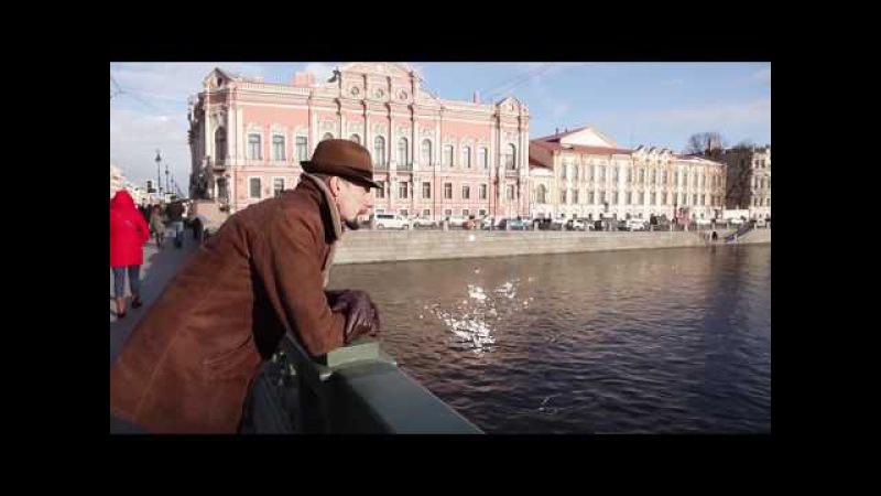 Михаил Блохин: 2 место конкурса «Почему я еду на ЭкоФест2017?»