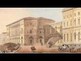 Зимний дворец Петра Великого. Экскурсия Смотритель