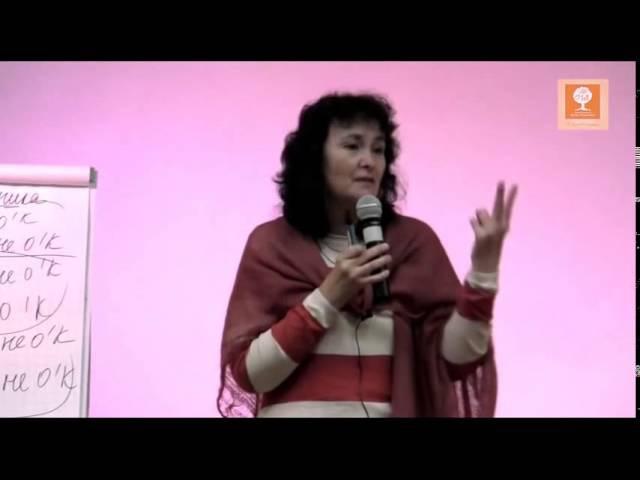 Марина Таргакова. Как превратиться из лягушки в царевну