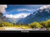 See the beauty of Mountainous SVANETI region of Georgia (HD quality video)
