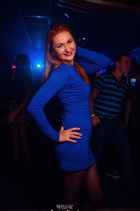 Анастасия Пинчук