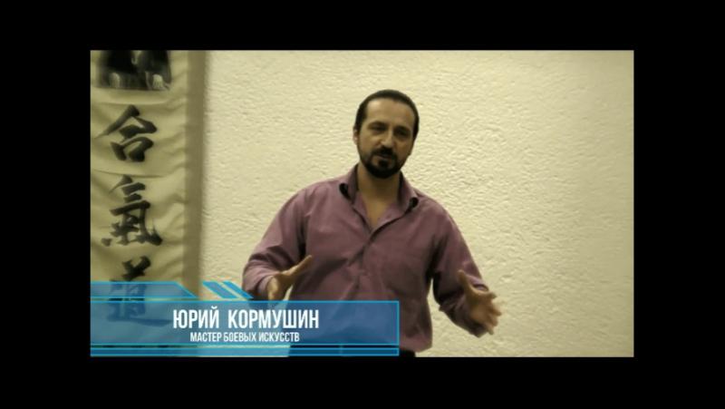 Юрий Кормушин о направлениях в боевых искусствах.