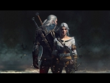 Ведьмак 3: Дикая Охота (Нечто БОЛЕЕ похожее на то что было показано в ТРЕЙЛЕРЕ НА E3 2014!) №2