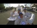 Светлые лица Белая королева и Лотос GoPro
