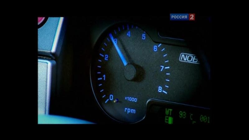 Noble M15 (2006) [Top Gear S08E08]