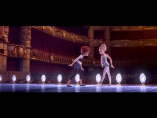 «Балерина» — трейлер