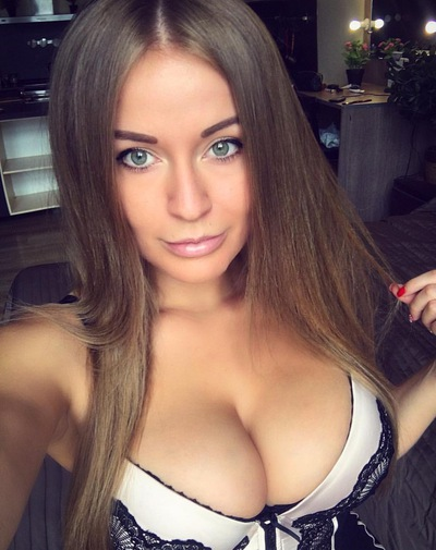 Алина Захарова