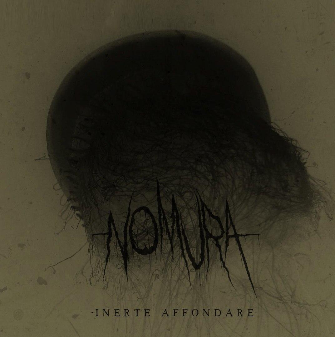 Nomura - Inerte Affondare [EP] (2016)