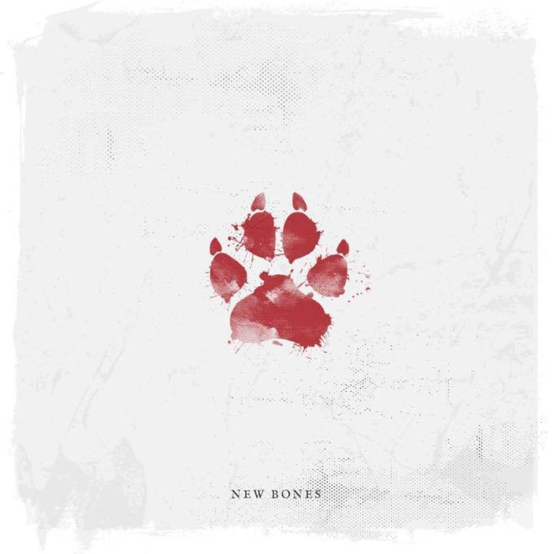 To Speak Of Wolves - New Bones [EP] (2016)
