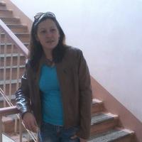 Анкета Дарья Коблякова
