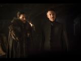 ИГРА ПРЕСТОЛОВ 7 сезон - 2 серия. АНОНС. (эфир 24.07.2017) Game of Thrones. Промо. season
