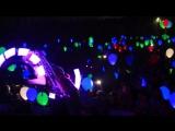 Большой Фестиваль светошариков - Череповец 2017. Официальное видео