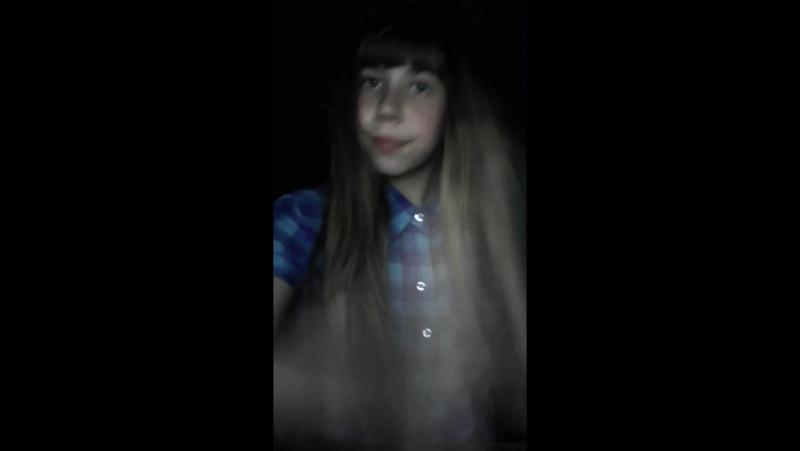 Елизавета Дрожжина - Live