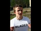 YAD blade