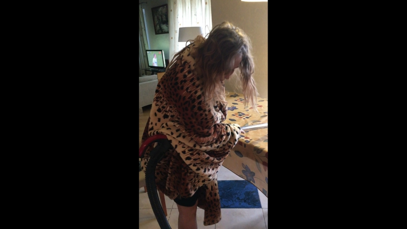 Отчаянная домохозяйка