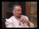 Sayın Adnan Oktar'ın İran ve Sayın Ahmedinejad hakkındaki görüşleri 4