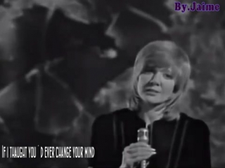 Cilla black - if i thought you´d ever change your mind (1969)