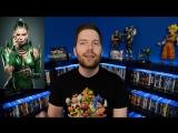 Power Rangers - Movie Review (rus sub)