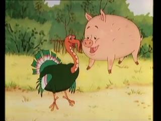Мультики для детей - Дора дора помидора советские мультфильмы для детей